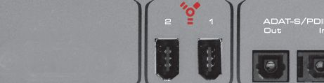FireWire Kabel