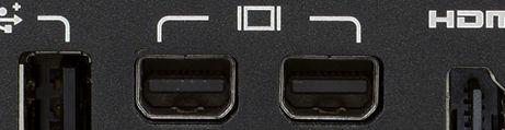 Mini Displayport Adapter