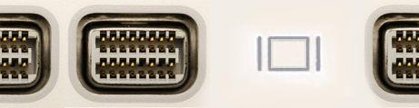 Mini DVI Adapter